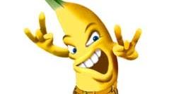 är banan stoppande för magen